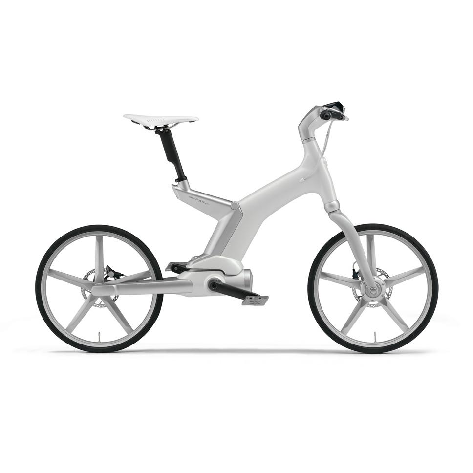 ヤマハの電動アシスト自転車 ...
