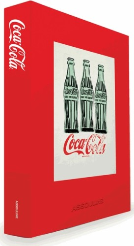 Coca-Cola Special Edition Book