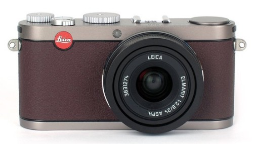 Leica X1 BMW Limited Edition