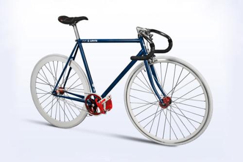 Levis × UNIK Bike