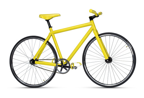 "Pharrell Williams – ""Velo"" Bike for Domeau & Pérès"