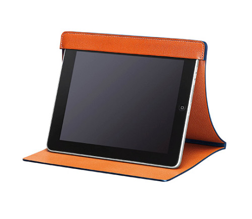 Hermes iPad Case Station