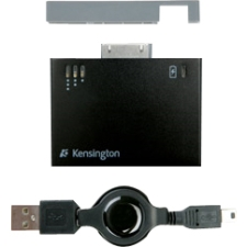 Kensington Mini Battery Pack and Charger for iPhone and iPod