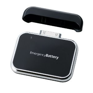 Simplism EmergencyBattery for iPod iPhone