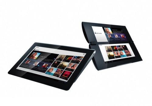 Sony Tablet S1 / S2