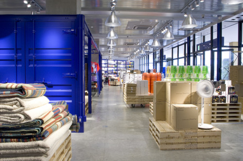 The Conran Shop Warehouse