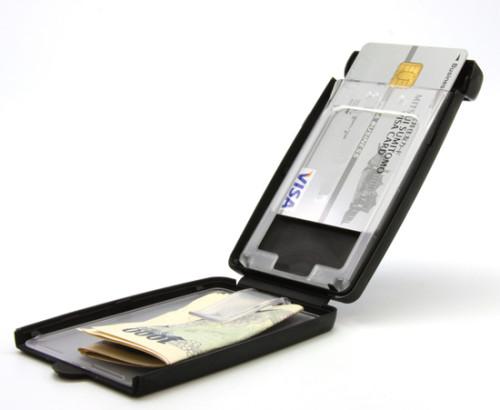 Jimi Wallet