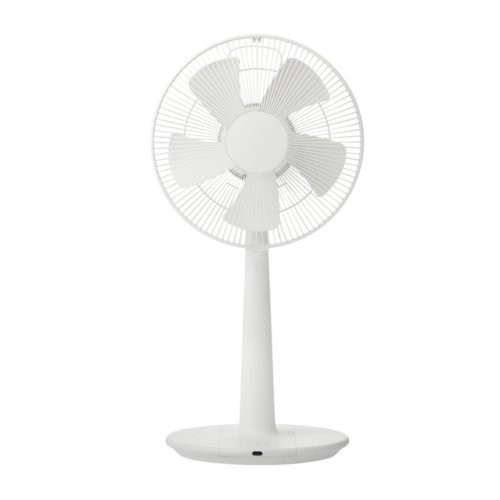 Plus Minus Zero Stand Fan