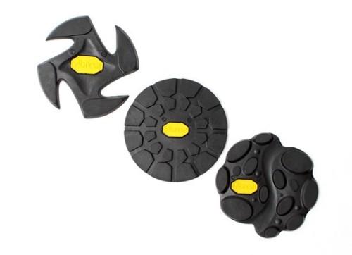 Vibram Coasters