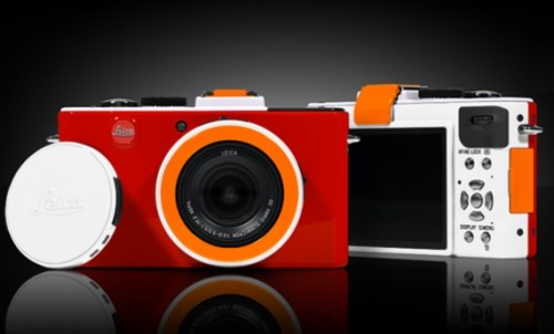 ColorWare Leica D-LUX 5 Design Options