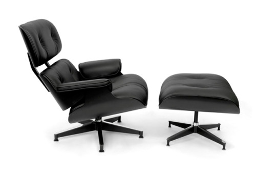 Eames Lounge Chair Asia Limited Edition