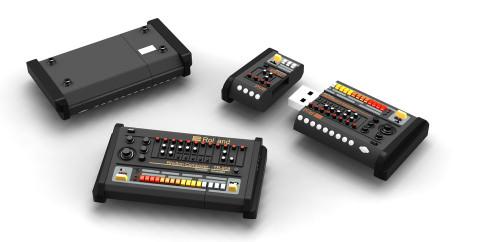 Roland TR-808 USB Memory