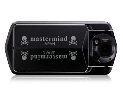 Casio x mastermind JAPAN x Ron Herman Exilim TR100