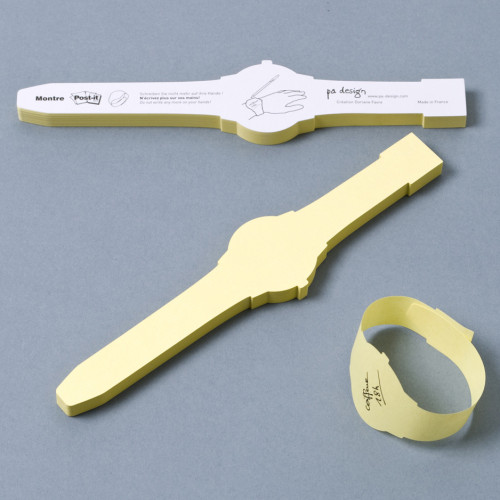 Montre Post It