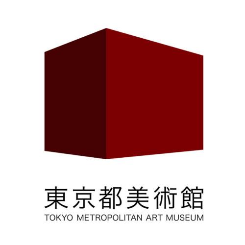 Tokyo Metropolitan Art Museum Logo
