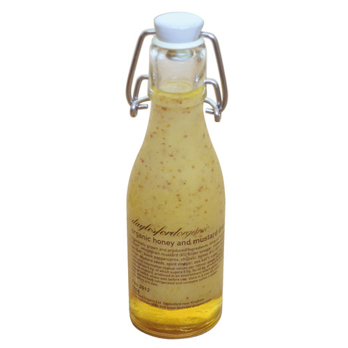 Daylesford Organic - Organic Honey & Mustard Dressing
