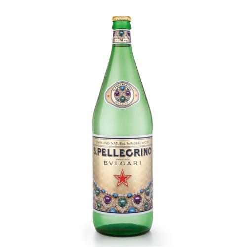 S.Pellegrino x BVLGARI