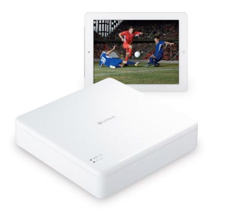 SoftBank Digital TV Tuner