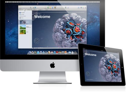 Apple - iBooks Authora