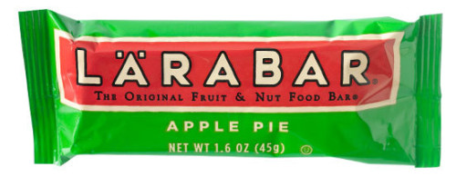 LÄRABAR Apple Pie