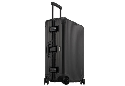 Rimowa Topas Black Collection