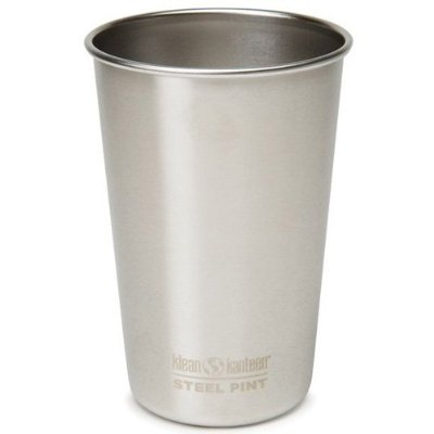 Kanteen Steel Pint Cup