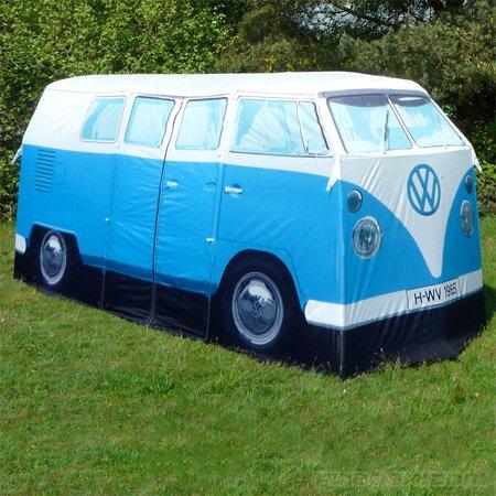 Replica 1965 Volkswagen Camper Tent