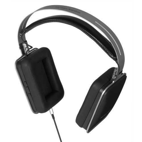 harman:kardon Bluetooth Wireless Over-Ear Headphones