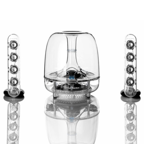 harman:kardon Soundsticks Wireless