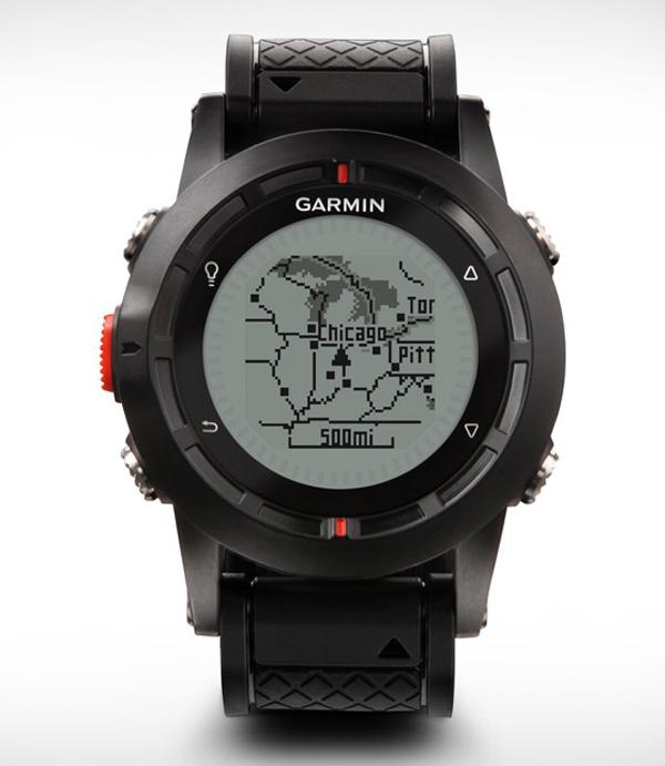 自転車の 自転車 心拍数 時計 : Garmin Fenix GPS Watch