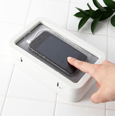 Waterproof Mobile Speaker for Smartphone