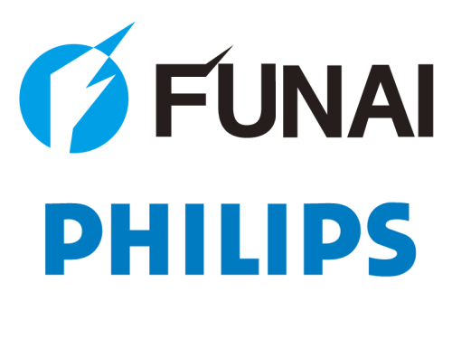 Funai - Philips
