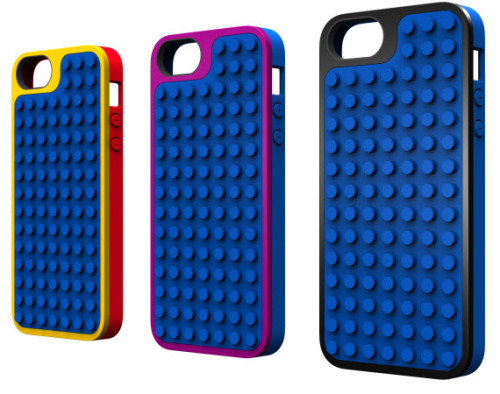 Belkin × LEGO iPhone Case