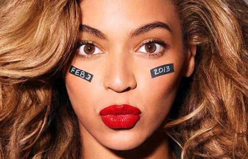 Beyonce - Super Bowl 2013 Halftime Show