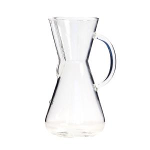 Chemex Glass Handle Coffeemaker