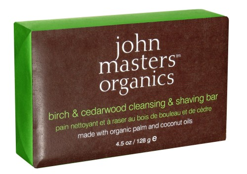 John Masters Organics B&Cソープ