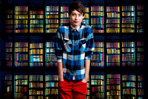 Summly - Nick D'Aloisio