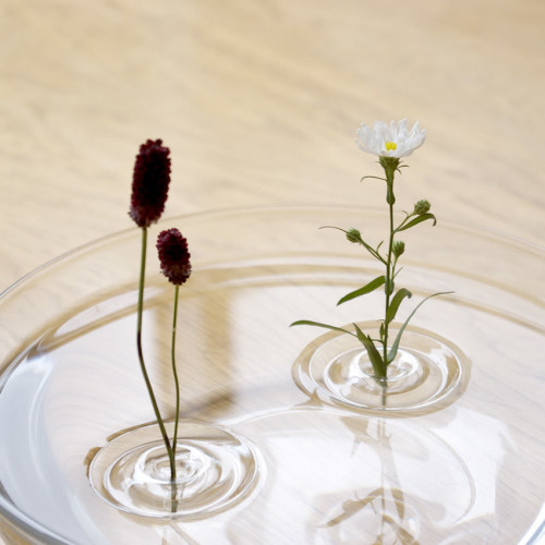Floating Vase / RIPPLE