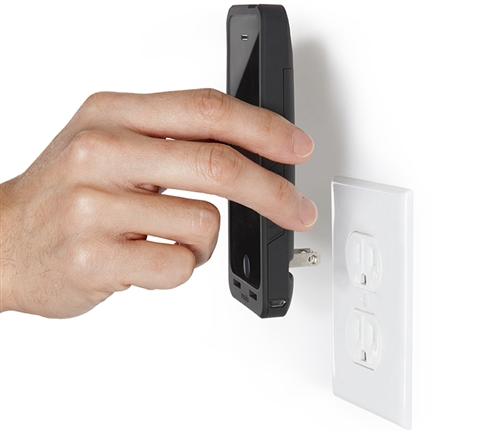 PocketPlug for iPhone 5