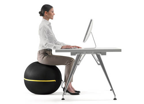 Wellness Ball - Active Sitting