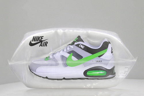 Nike Air Max  Plus 2013 Packaging