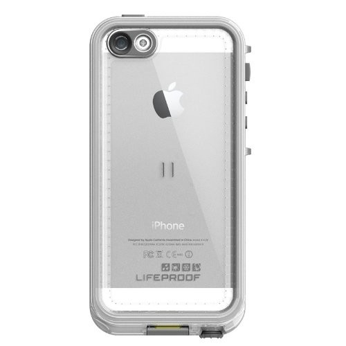 LifeProof nuud for iPhone 5