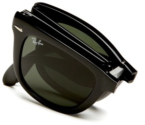 Ray-Ban Folding Wayfarer RB4105