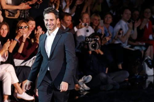 Marc Jacobs to Leave Louis Vuitton