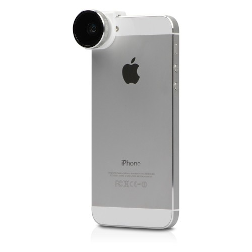 Olloclip 4-in-1 for iPhone 5/5s
