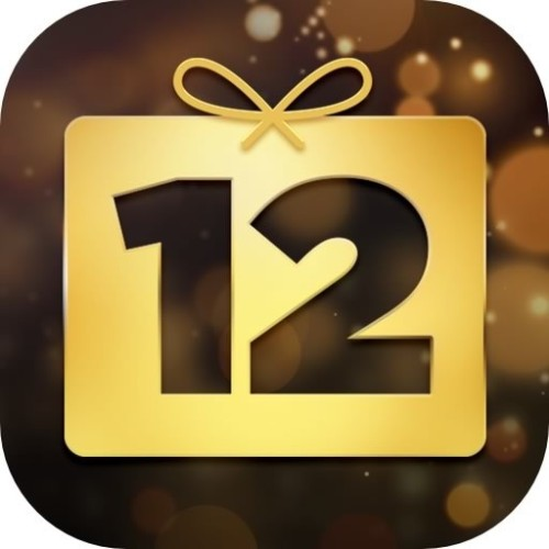 iTunes 12 Days of Gifts