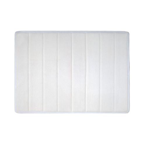 MindsInSync Memory Foam Bath Mat