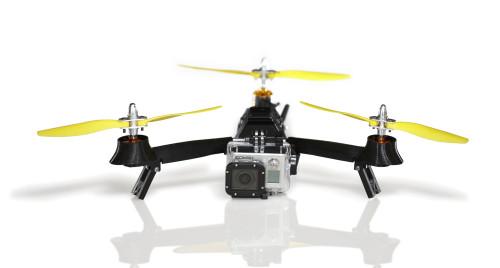 Pocket Drones