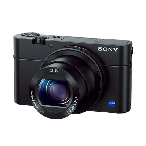 Sony DSC-RX100M3