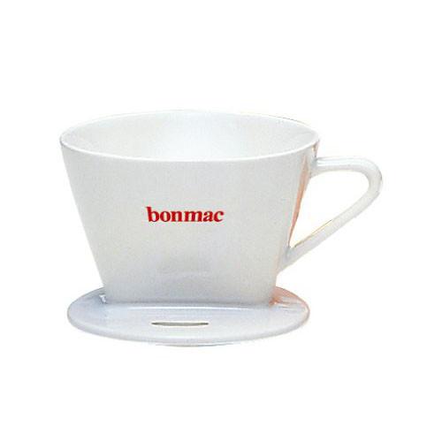Bonmac Dripper White